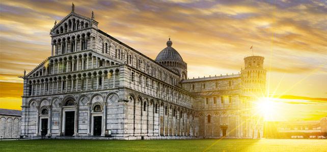 Duomo di Pisa, Pisa Travel Guide