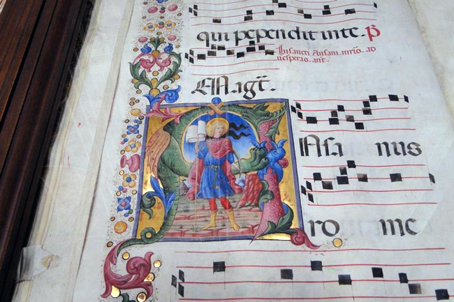 siena-italy-travel-guide-piccolomini-library-illuminated-manuscript