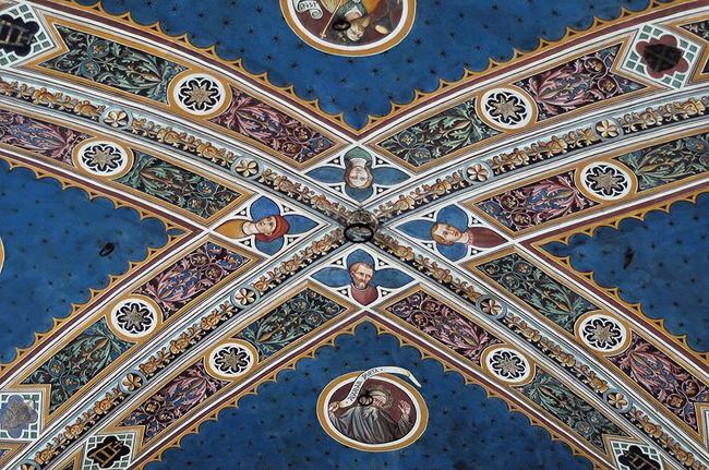 siena-italy-travel-guide-santa-maria-della-scala-Pellegrinaio-pilgrim-ceiling
