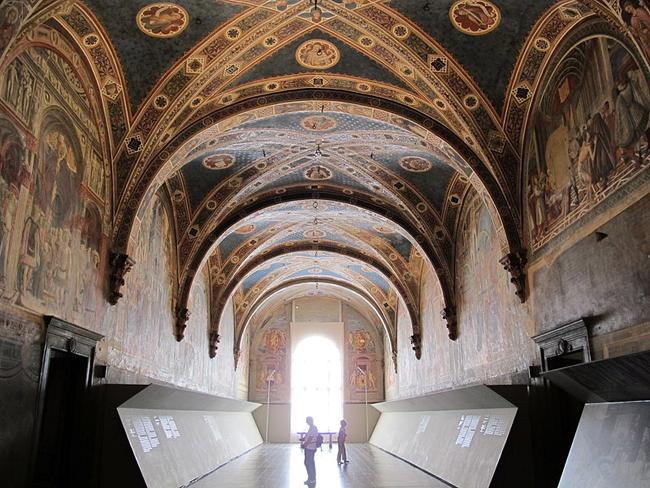 siena-italy-travel-guide-santa-maria-della-scala-Pellegrinaio-pilgrims