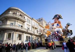 Carnival-of-Viareggio