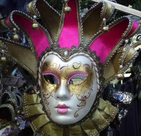 Venetian Mask | Tour Italy Now