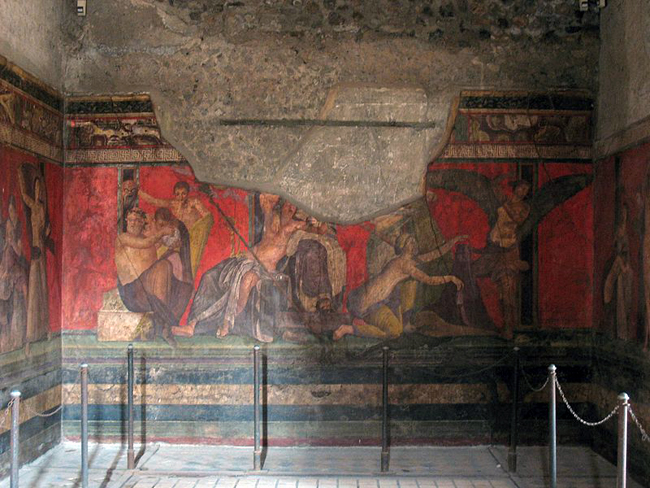 italy-travel-guide-amalfi-coast-pompeii-fresco