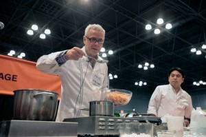 new-york-times-travel-show-cooking-demonstration