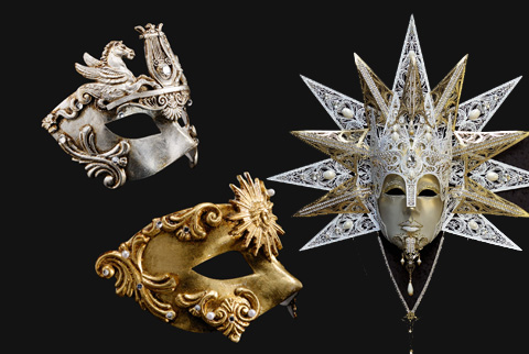 mask-eye-mask-barocco--silver-gold-sole