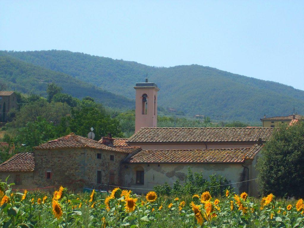 Italy in Spring