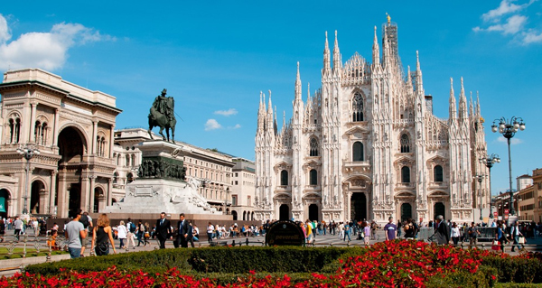 Absolute Italy & Milan