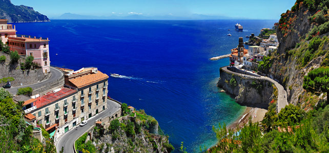 Best Places In Italy To Visit For Spring Tour Italy Now