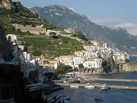 Unforgettable Italia