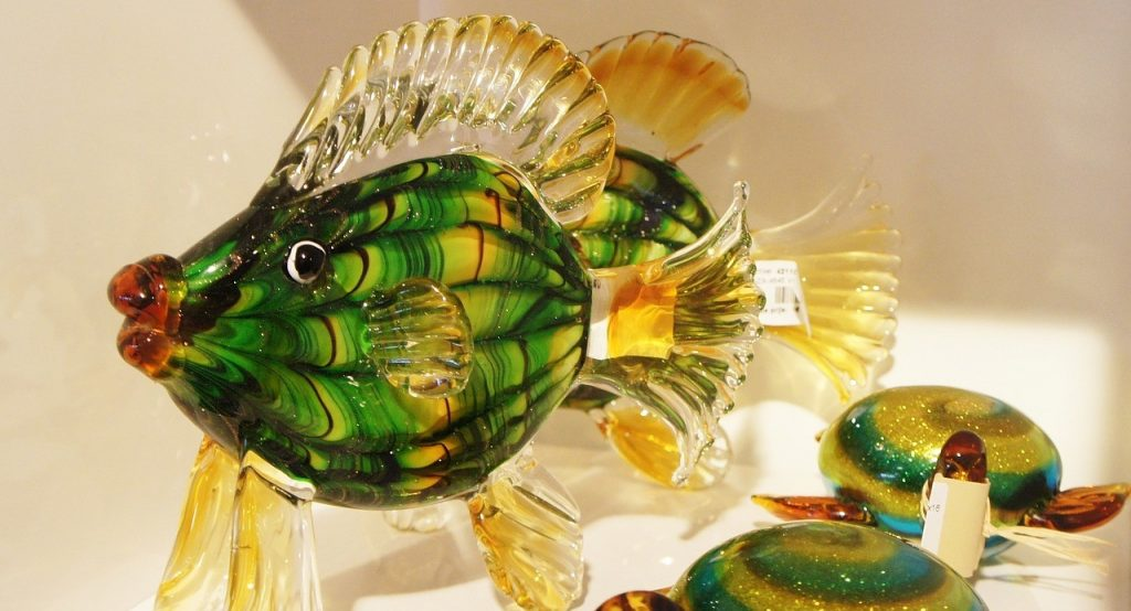 Examples of Fish Art