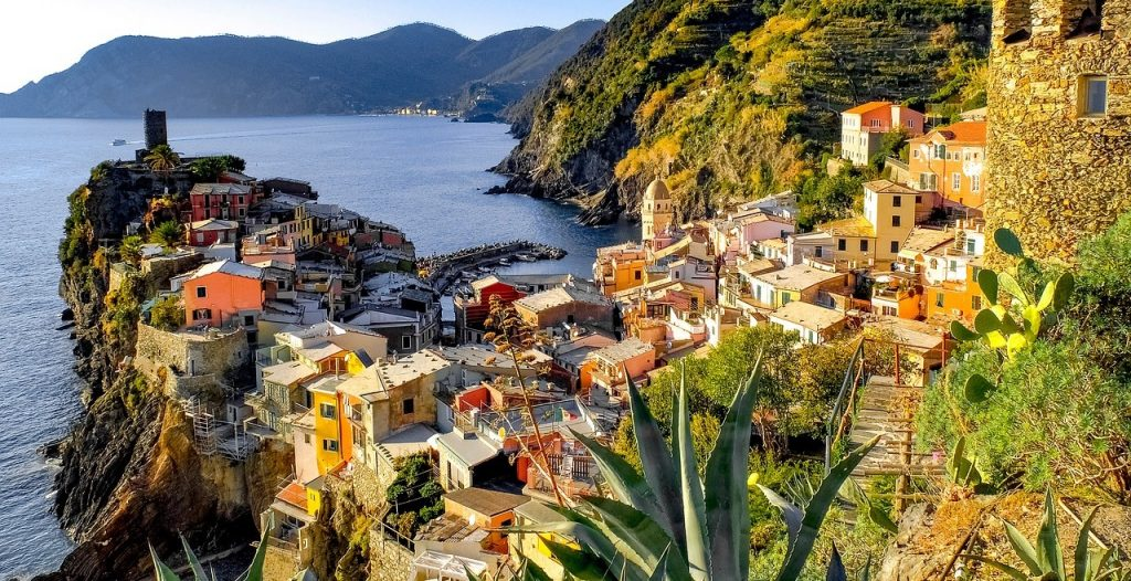Cinque Terre in Tuscany | Tour Italy Now