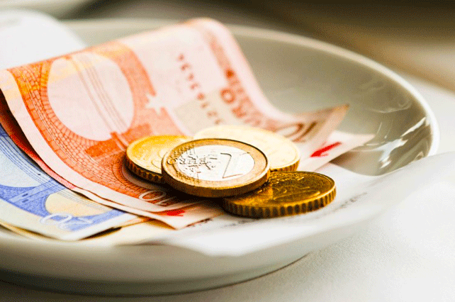 Tipping-Rules-in-Italy | Tour Italy