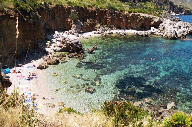 Capreria, Sicily   Tour Italy Now