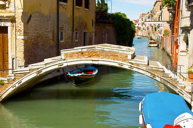 Ponte de Chiodo venice | Tour Italy Now