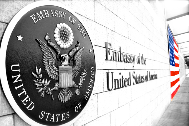 US-Embassy-in-Italy