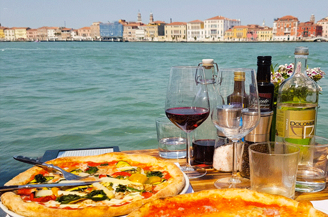 Venetian cuisine | Tour Italy Now