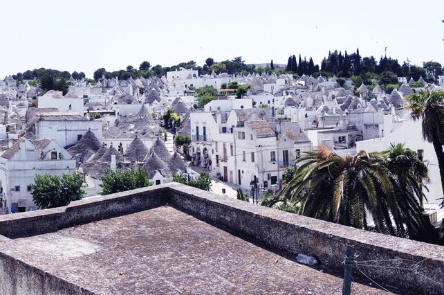 Alberobello-Puglia | Tour Italy Now