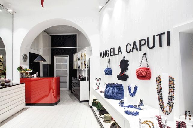 Angela-Caputi-Giugiu | Tour Italy
