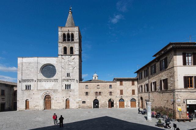 Bevagna-Umbria | Tour Italy Now
