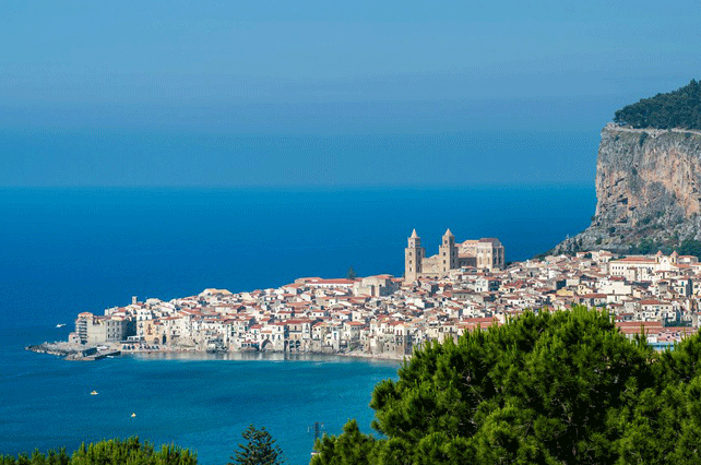 Cefalu-Sicily | Tour Italy Now