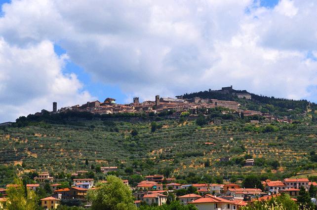 Cortona-Tuscany | Tour Italy Now