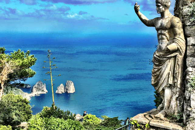 Monte Solaro – Anacapri