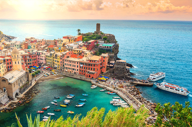 Prettiest-Towns-in-Italy | Tour Italy Now
