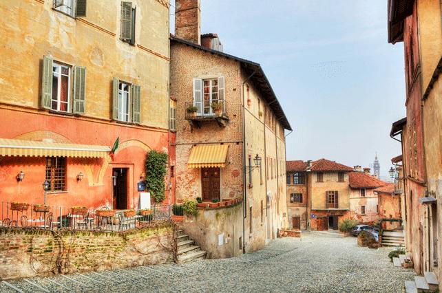 Saluzzo-Piedmont | Tour Italy Now