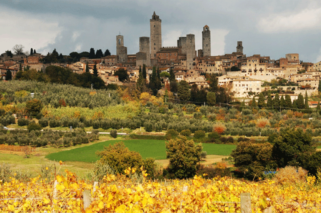 San-Gimignano-Tuscany | Tour Italy Now