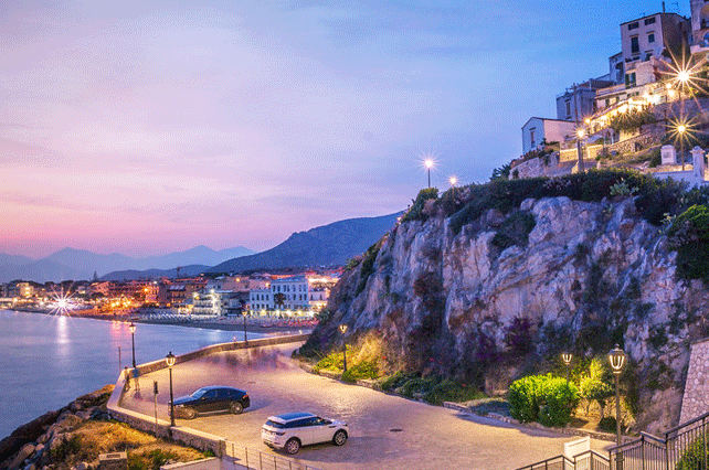 Sperlonga-Lazio | Tour Italy Now
