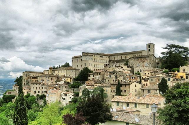 Todi-Umbria | Tour Italy Now