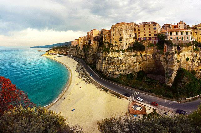 Tropea-Calabria | Tour Italy Now