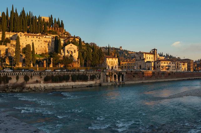 Verona-Veneto | Tour Italy Now