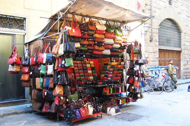 leather-goods-stores-florence-italy | Tour Italy Now
