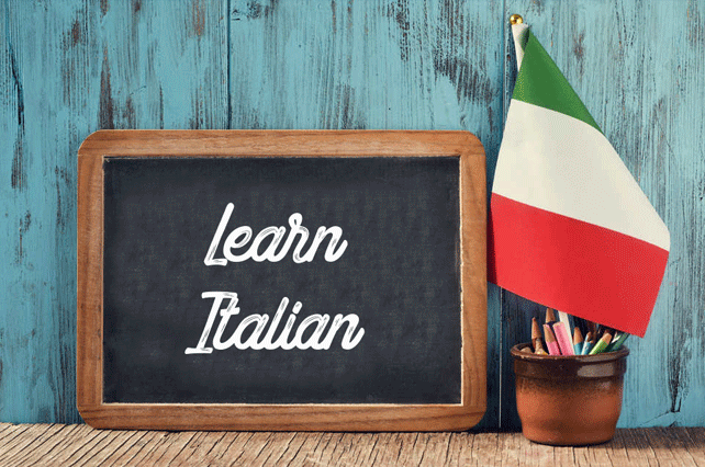 Learn-Italian-Language