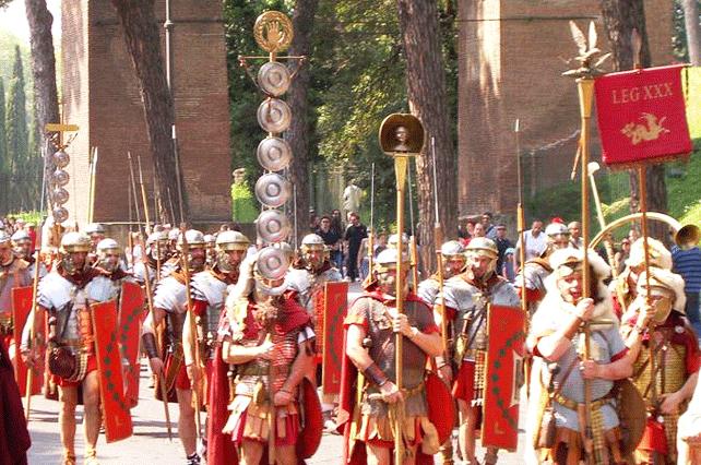 Natale-di-Roma